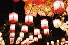 鷫游天下——过年,去南京看庙会吧