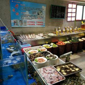 老妈疙瘩汤(渔港路店)旅游景点攻略图