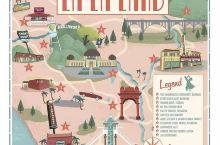跟着这11个La La Land取景地,在洛杉矶一场谈恋爱吧