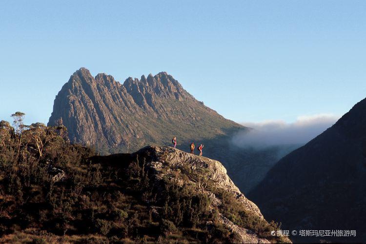 Cradle Mountain1