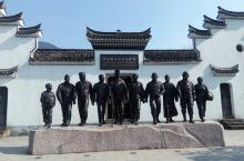#趣春游#中美合作航空纪念馆