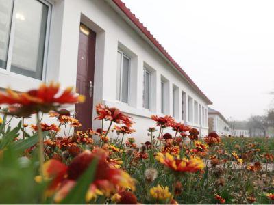 Landiao Hot Spring Manor