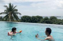新加坡圣淘沙安曼纳圣殿酒店:自然到梦幻 圣淘沙安曼纳圣殿度假酒店(全名),位于圣淘沙岛上,离巴拉湾海