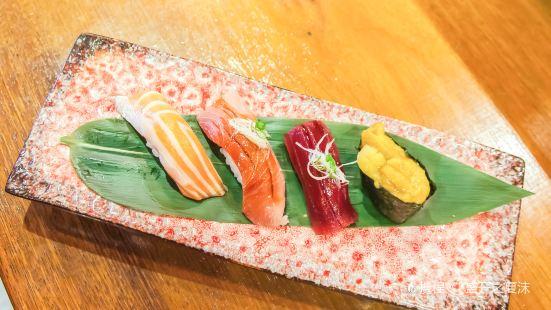 Chung Sushi
