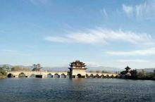 建水•双龙桥