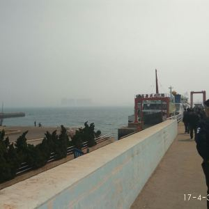 黄岛旅游景点攻略图