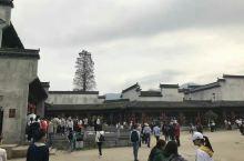 西递宏村风景四