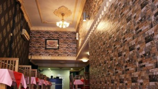 The Lahore Indian Restaurant