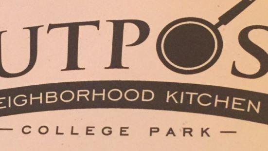 Outpost Neighborhood Kitchen