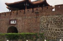 台南 恆春古城