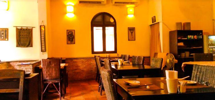 Huong Lai Restaurant