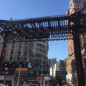 三王街旅游景点攻略图