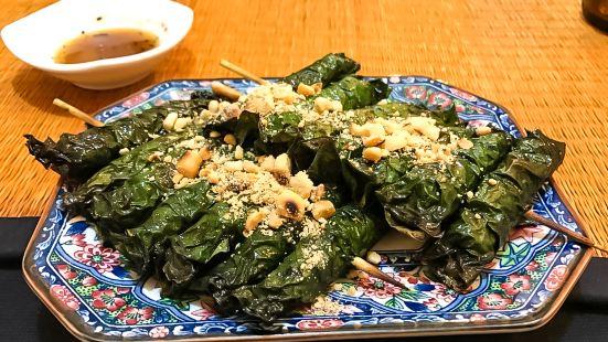 Mok Mony Restaurant