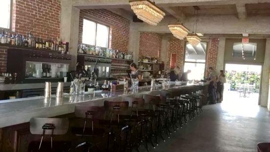 The Tchin Tchin Bar