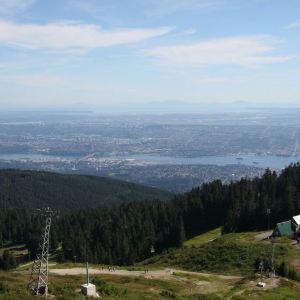 格劳斯山旅游景点攻略图