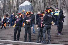 科隆狂欢节