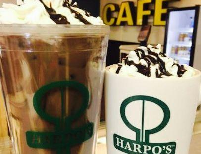 Harpo's Coffee Café