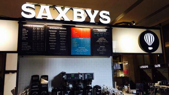Saxbys Coffee