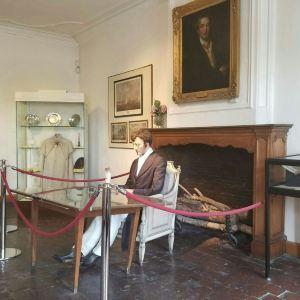 City of Waterloo Museum旅游景点攻略图