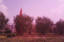 这就是孟村的钢铁产业园。