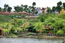 爪哇岛上古老的城市-万隆