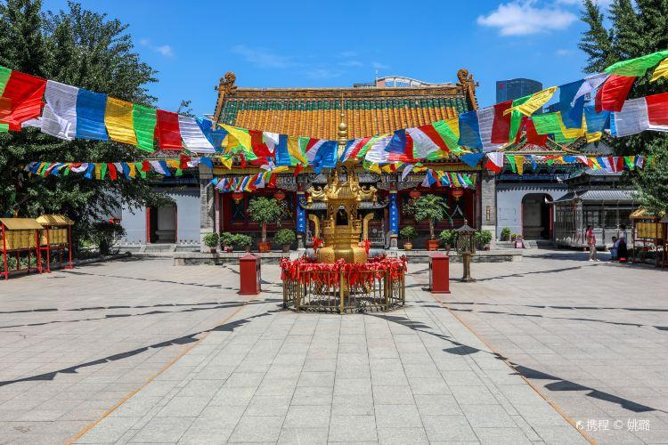 Shisheng Temple1