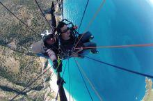 费特希耶滑翔伞,提前自备尿不湿