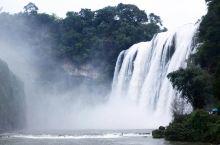 大美黄果树之【黄果树大瀑布】          黄果树风景区位于贵州安顺市镇宁县黄果树镇,是国家重点