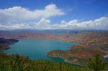 #向往的生活 自驾坎布拉国家地质公园