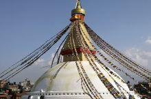 珠峰攀登日记——尼泊尔初印象