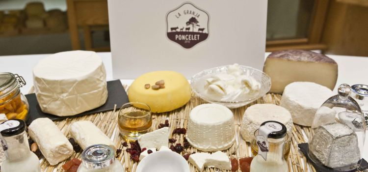 Poncelet Cheese Bar2