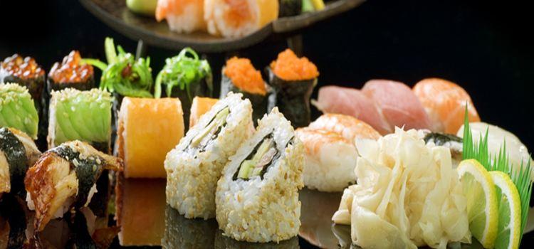 海藍海洋主題餐廳(亞龍灣迎賓館店)3