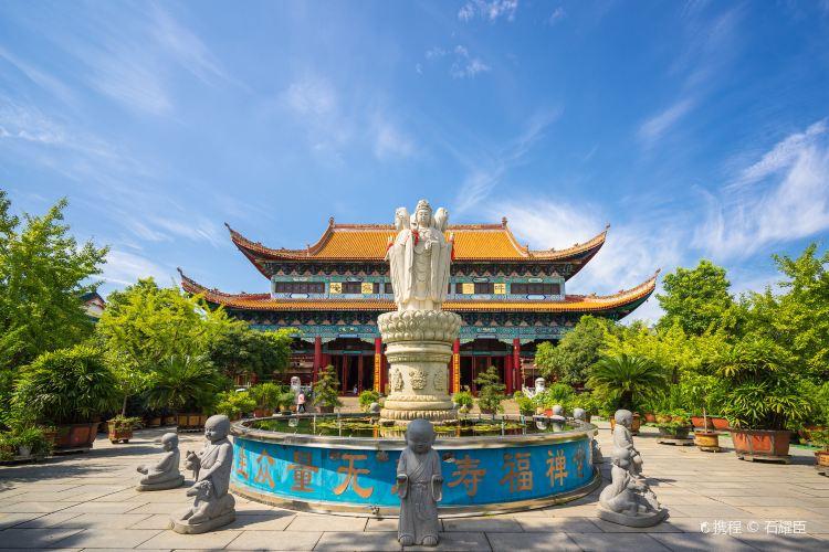 Kaifu Temple1