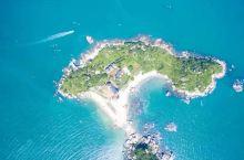国内居然藏着这么多绝美海岛!景色不输三亚,比普吉悠闲还便宜!