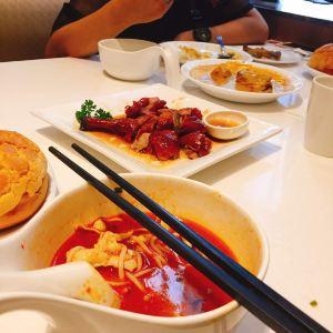 翠华餐厅(楚河汉街店)旅游景点攻略图