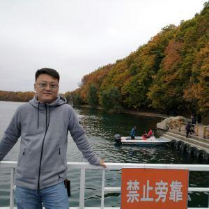 大龙湾旅游景点攻略图