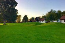 高尔夫的故乡