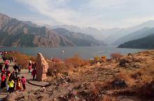 新疆天池度中秋