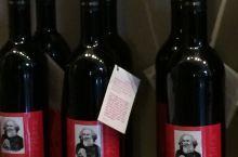 酿制过葡萄酒的马克思——德国特里尔卡尔·马克思故居