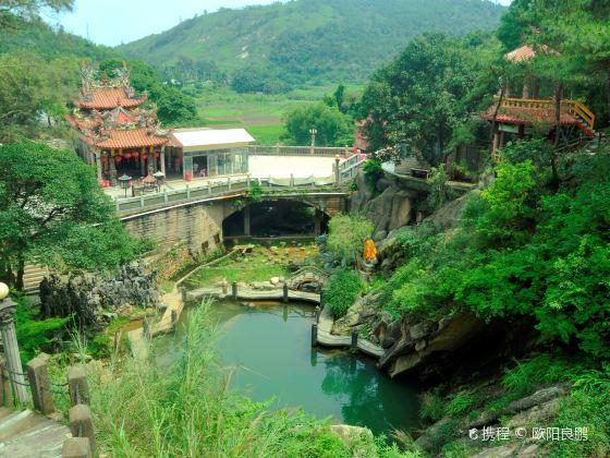 Tianxin Cave
