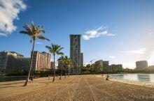 夏威夷 | 那些你知道的知名沙滩,以及你不知道的彩色沙滩