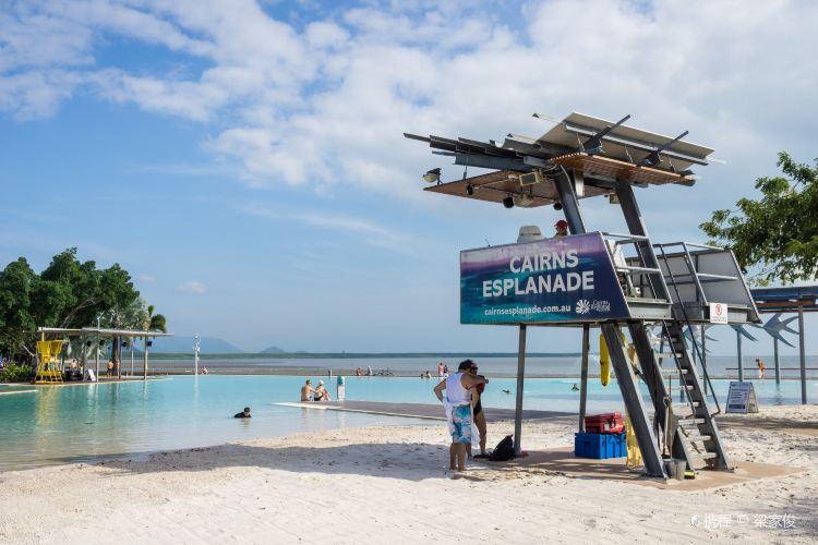 Cairns Esplanade Lagoon2