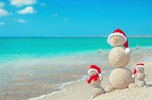 Jingle Bells | 来澳洲,过一个没有冰雪的圣诞节!