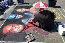 哈利法克斯海边街头艺人节,多伦多皇家安大略博物馆