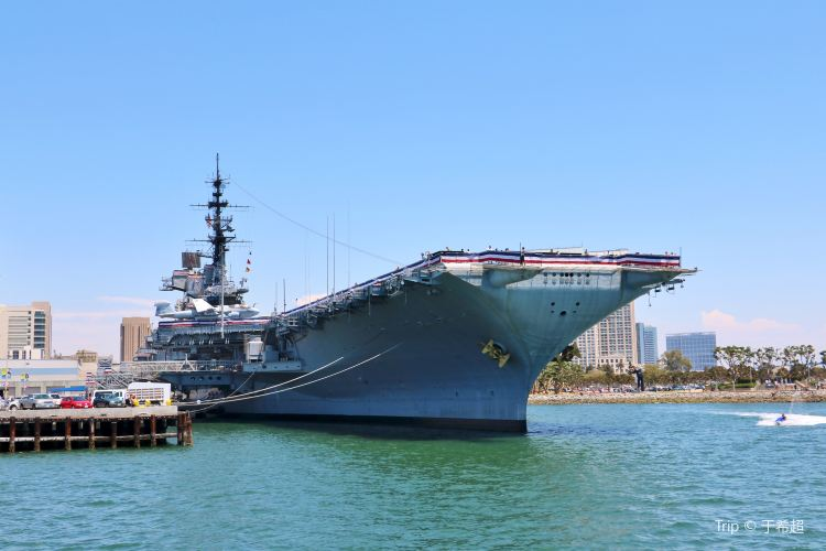 USS Midway Museum1