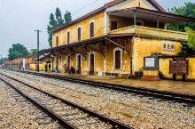超级中国 l 穿过岁月,看看那些历史悠远的怀旧火车站