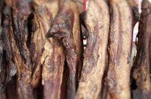 少数民族特色腊肉香肠