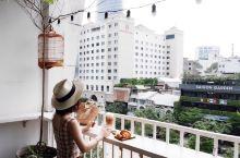【胡志明市+芽庄】两个女生的越南五日文艺行