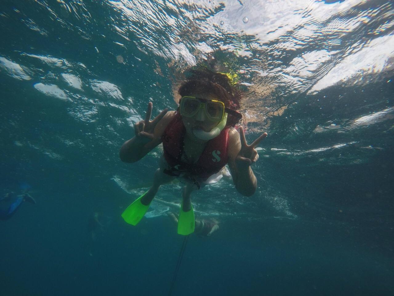 摩尔外堡礁摩尔外堡礁
