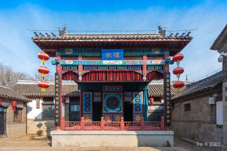 Xixia Mushi Manor3